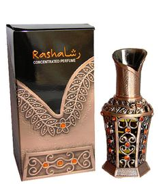 Rasasi – Rasha CPO 12 ml perfumy arabskie, perfumy orientalne, perfumy niszowe