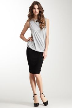 a.maglia Colorblock Dress by Blowout on @HauteLook