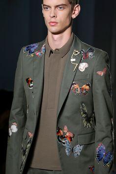 Valentino Spring 2015 Menswear - Details - Gallery - Style.com