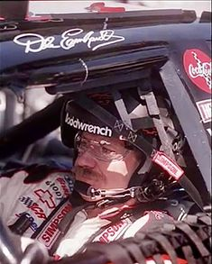 The Intimidator, Dale Earnhardt Jr, Car And Driver, Vintage Racing, Nascar, The Man, Race Cars, Amy, Sports