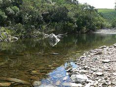 Arroyo Yerbal Ch en Quebrada de los Cuervos - Cuenca de la laguna Merín en Uruguay - Wikipedia, la enciclopedia libre