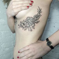 Fresh WTFDotworkTattoo Find Fresh from the Web #tattoo #dotwork #linework…