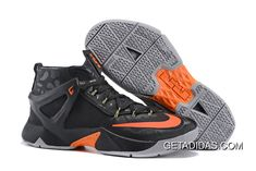 timeless design 75e9d ba5ae https   www.getadidas.com lebron-13-orange-