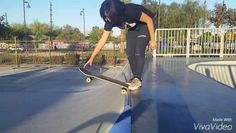 Instagram #skateboarding video by @lil_marley124 - A little session from two weeks ago  Film credits  to :@cruise_wildflower  #skate #skateordie #skatelife #skateboarding #skateanddestroy #girlsskater #girlskate #coachella #dateland #dfc #girlsshred. Support your local skate shop: SkateboardCity.co