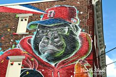 Urban Art Museum – North Shore and More!