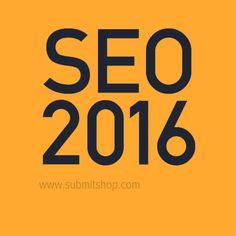 SEO Ranking Factors 2016