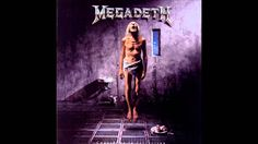 Megadeth - Countdown to Extinction (Full Album)
