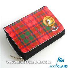 Stewart Clan Crest P