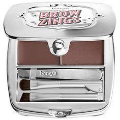 Brow Zings Tame & Shape Kit - Benefit Cosmetics   Sephora