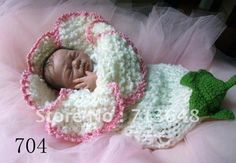 crochet photo prop patterns free   football handmade crochet photography props baby sleeping bag free ...