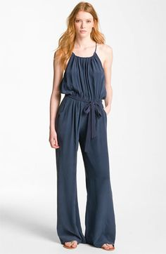 Jumpsuits are so easy to dress up or down