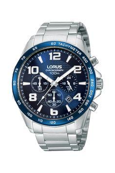 Lorus óra - RT353CX9