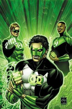 Hal Jordan And The Green Lantern Corps #17 (Cover A Ethan Van Sciver)