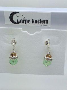 Earrings Homemade Jewelry, Pearl Earrings, Pearls, How To Make, Pearl Drop Earrings, Pearl Studs, Bead Earrings, Pearl, Pearl Beads