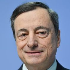 European Central Bank (ECB) holds a press conference at the headquarters in Frankfurt am Main