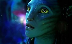 Aliens in Science Fiction Movies   Na'vi - Avatar