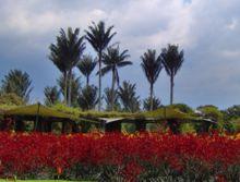 Jardín botánico de Bogotá - Wikipedia, la enciclopedia libre