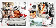 FotoInspired Project Life Week 8