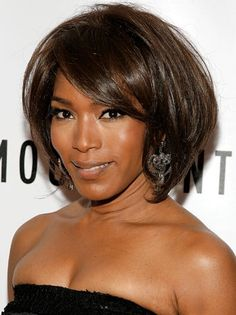 Angela Bassett to Play Coretta Scott King in Lifetime Movie (Exclusive)