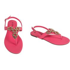 8d716516ea44d Womens Jeffrey DShades-07 Women s Sandals  Coral 8 ( 11) ❤ liked on Polyvore  featuring shoes