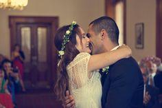 Rhi & Christian / Wedding Style Inspiration / LANE