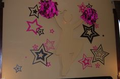 Ideas for Nae's room