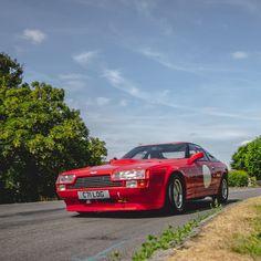 Cappuccinos, Cigars, And Shotguns: Building The Ultimate Gentleman's Range Rover Range Rover Lwb, Range Rover Classic, Range Rovers, Cappuccinos, Shotguns, English Countryside, Rarity, British Style, Aston Martin