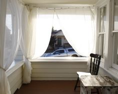 Porch Curtains Design, Pictures, Remodel, Decor and Ideas - page 3