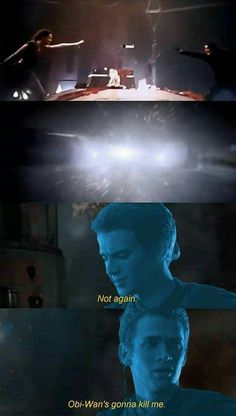 That thing is just not meant to have a owner lol - Star Wars Funny - Funny Star Wars Meme - - That thing is just not meant to have a owner lol The post That thing is just not meant to have a owner lol appeared first on Gag Dad. Anakin Vader, Anakin Skywalker, Darth Maul, Citations Star Wars, Star Wars Rebels, Tableau Star Wars, Rasengan Vs Chidori, Prequel Memes, Star Wars Jokes