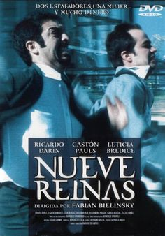 Un guion original, un director muy talentoso y una pelicula que quedo en como una mejores que dio el cine argentino!!!! para ver mas de una vez!!