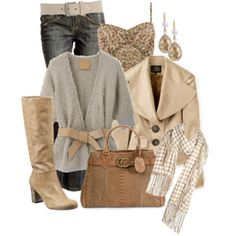 Neutrals All The Way