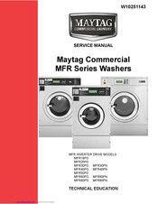 Maytag Mfr Series Manuals Manualslib Maytag Washer Parts Manual