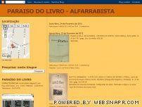 Alfarrabistas Portugal