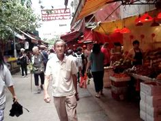 Hong Kong - Tai Po Market (1)
