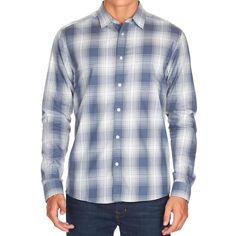 Blaise Shirt