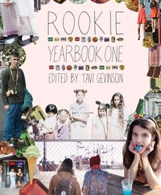 // rookie yearbook one