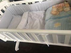 Källa: Charlotte Perrelli Bassinet, Toddler Bed, Charlotte, Furniture, Home Decor, Child Bed, Crib, Decoration Home, Room Decor
