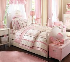Love this ballerina room