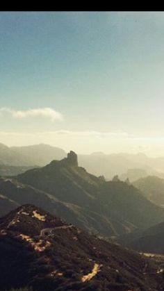 La Cumbre,Tejeda.GRAN CANARIA.