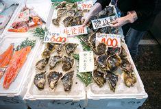 日本有数の水揚げ量を誇る境港で、新鮮な魚介と海辺の風景を楽しむ 鳥取づくり 「colocal コロカル」ローカルを学ぶ・暮らす・旅する