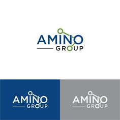 Amino Group - Transform a molecule into a company logo!