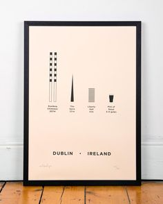 14 Awesome City postersworld
