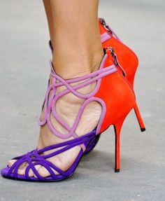Editors' Picks: 23 Fabulous Wedding Shoes