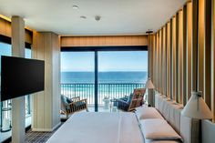 Located in Rio´s exclusive Barra da Tijuca, Grand Hyatt Rio de Janeiro has a stunning beach-front location overlooking the blue-green Atlantic Ocean. Truly feel like a VIP when you book with Travel with Terra and get these Exclusive Perks **Full Breakfast for each guest daily at Tano Cucina Italiana & $100 Spa treatment credit, per room, per stay.