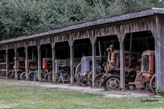 Just Some Old Tractors | Flickr - Photo Sharing!