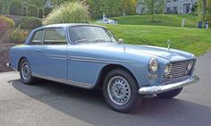 1964 Bristol 408. Mechanically the Bristol 408 was identical to is predecessor the 407, which had been a major departure for Bristol with its use of a Chrysler V8 engine and automatic transmission. However, outwardly there were some major changes.