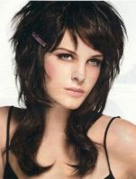 Long Shag Hairstyles Trendy & Haircuts For Women