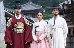 Korean Traditional, Traditional Dresses, Splendid Politics, Cha Seung Won, Korea Dress, Korean Hanbok, Scarlet Heart, Korean Dramas, Korean Men