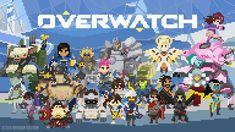 Overwatch gif