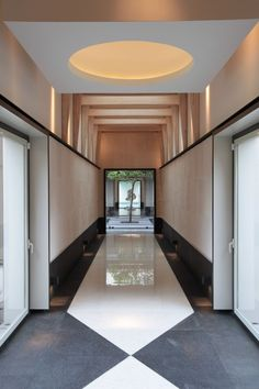 Casa LC by Art Arquitectos | HomeDSGN, a daily source for inspiration and fresh ideas on interior design and home decoration.